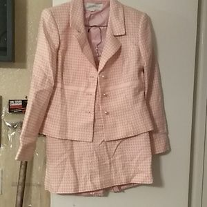 Liz Claiborne dress suit